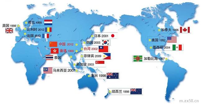 优莎娜全球分公司