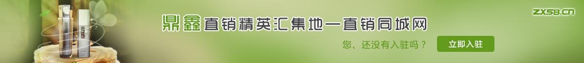 中国最大最专业的鼎鑫直销平台