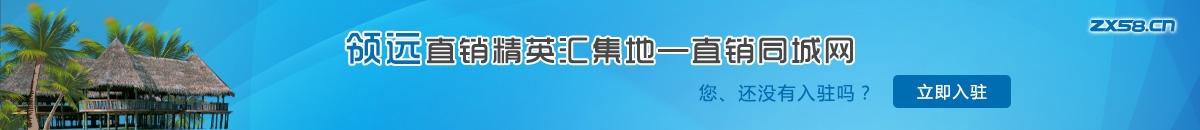 中国最大最专业的领远直销平台
