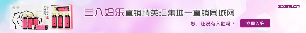 中国最大最专业的三八妇乐直销平台