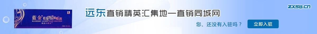 中国最大最专业的远东直销平台