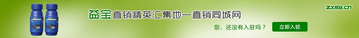 中国最大最专业的益宝直销平台