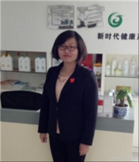 国珍经销商唐传花