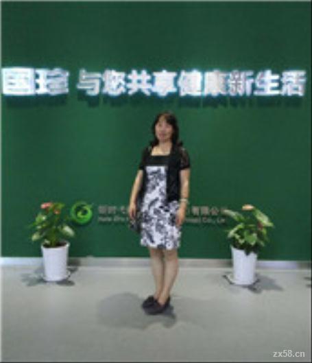 国珍二级经销商杨俊庭