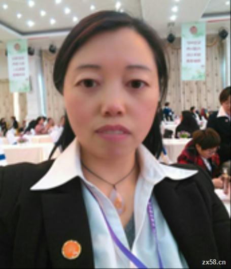 安惠直销员陈巧玲