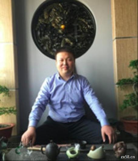 河南郑州金科伟业直销人刘峰