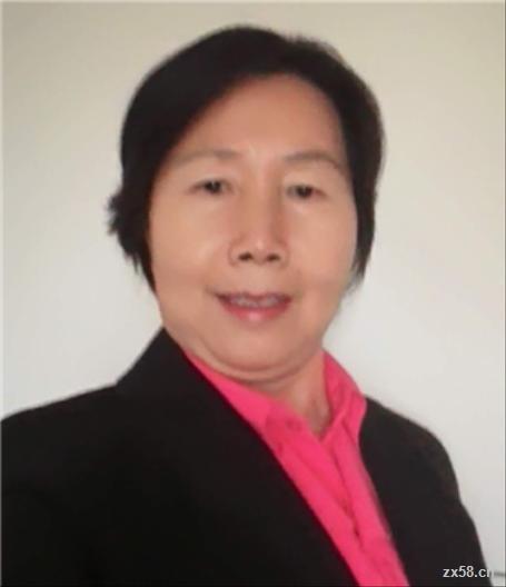 国珍张翠英