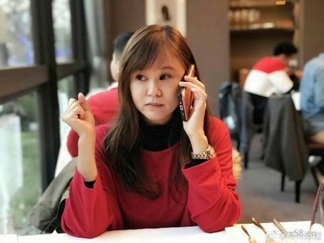 安惠直销员荣老师