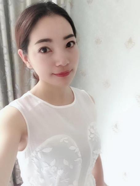 江苏苏州尚赫直销人张霞老师