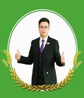 广东深圳绿叶直销人宇浩老师