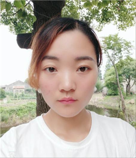 上海奉贤欧瑞莲直销人李小玲