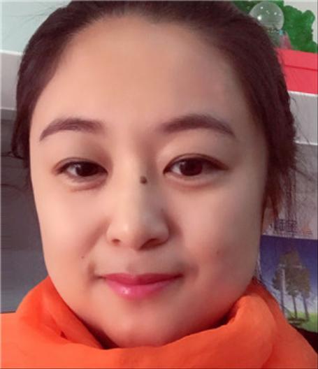 金科伟业张洪娟