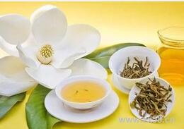 四季养生茶 健康一年四季