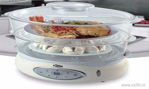 维迈VMART 电蒸笼  是你在厨房的好帮手呢!