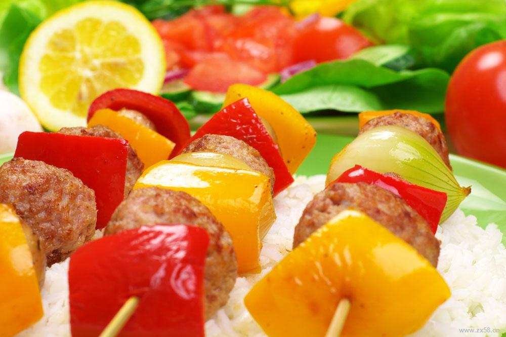 警惕不洁食物带来败血症