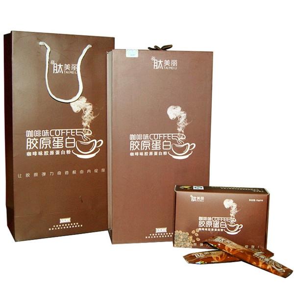 博奥克咖啡味胶原蛋白粉的食用方法?