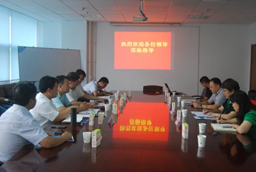 """省科协""""架桥""""山东省药学科学院与高青县共建医药研发平台"""