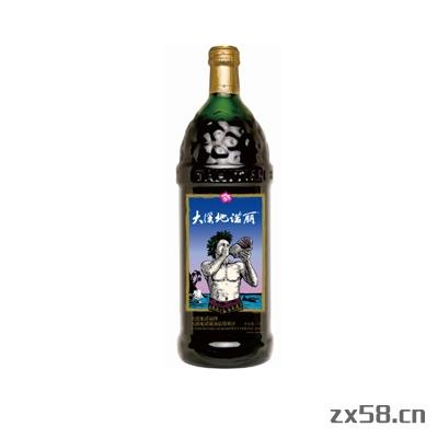 大溪地诺丽®加蓝莓果汁1000ml (1瓶装)
