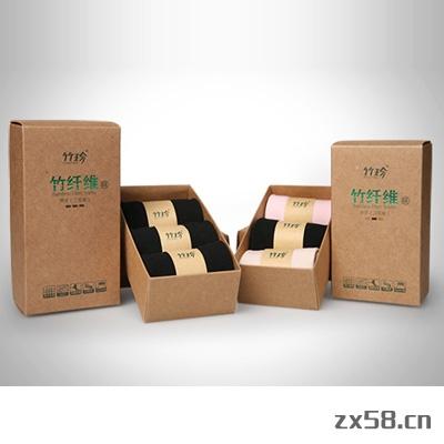 国珍竹珍®竹纤维袜