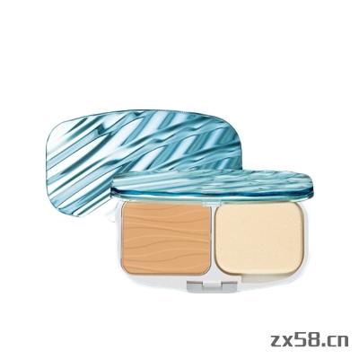 宝丽维丝美白粉饼,粉饼盒(干湿两用) (SPF20 PA++ 防水配方)