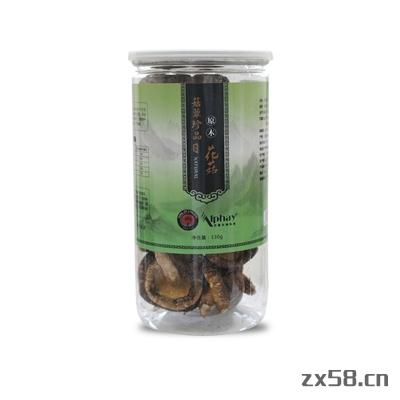 安惠原木花菇