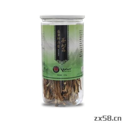 安惠茶树菇