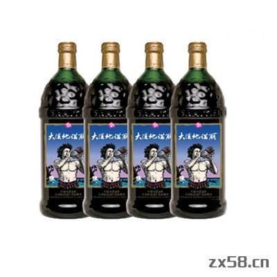 大溪地诺丽®加蓝莓果汁1000ml (4瓶/箱)