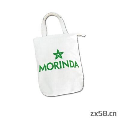 大溪地诺丽Morinda Logo手提袋
