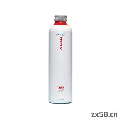 大溪地诺丽®脉可喜混合特浓果汁-Max 750ml (1瓶装)
