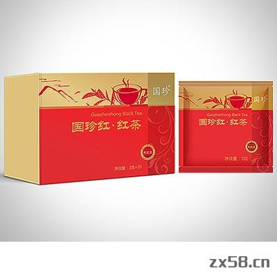 国珍红·红茶