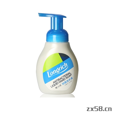 隆力奇抑菌洗手液