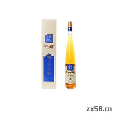 隆力奇泸浮酒庄黄金冰酒(方盒)