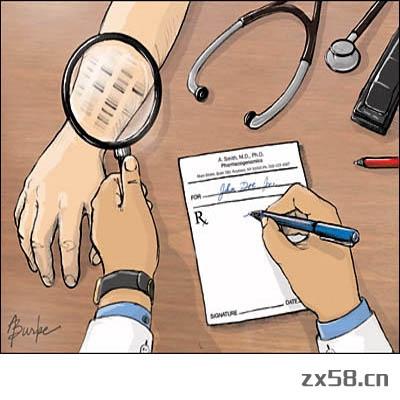 健海25项健康能力基因检测