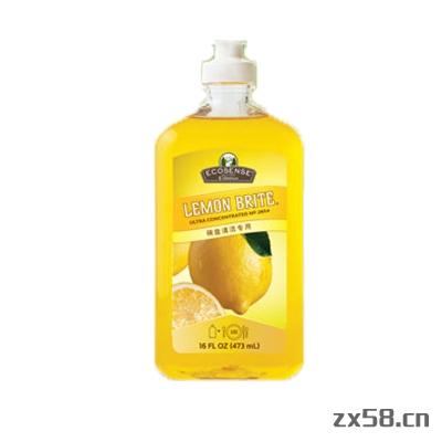 美乐家洗碗精-柠檬(...