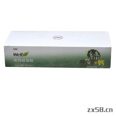 长青高钙绿藻粉