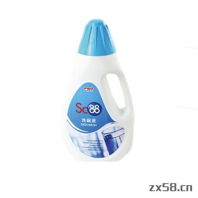 长青SC88 洗碗液