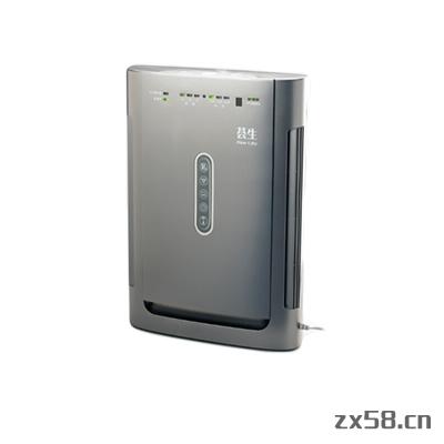 荟生空气健康仪