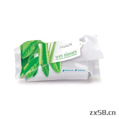 维迈Prolin卫生湿巾...