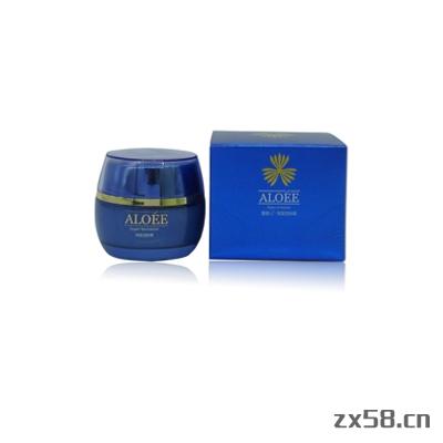 荟生50g深层活肤霜(蓝)