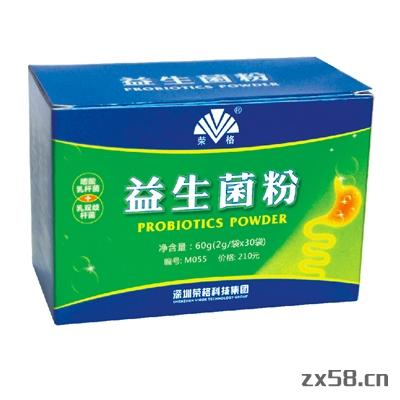 荣格益生菌粉