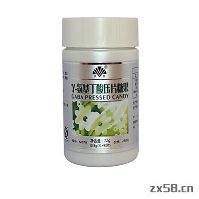 荣格γ-氨基丁酸压片...
