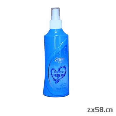 荣格保湿定型啫喱水