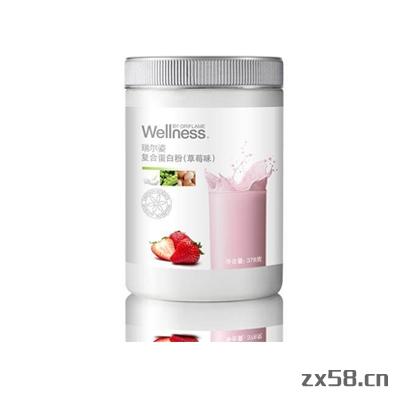 欧瑞莲瑞尔姿复合蛋白粉(草莓味,罐装)