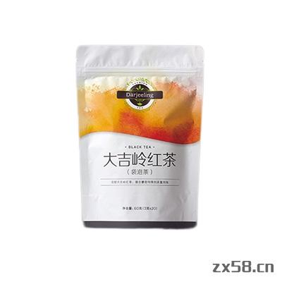 美乐家大吉岭红茶-袋...