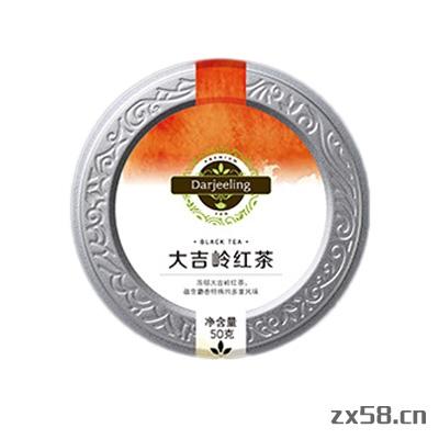 美乐家大吉岭红茶