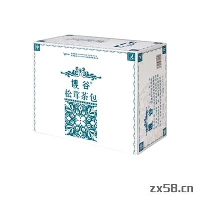 安惠博谷®松茸茶包