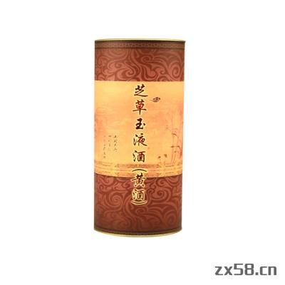 安惠芝草玉液(黄酒...