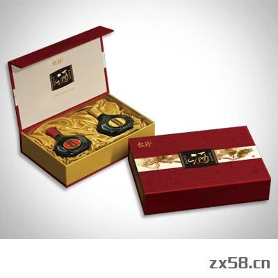 国珍松珍®酒礼盒