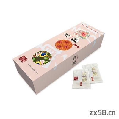 东阿阿胶真颜阿胶糕礼卡(体验装(200g*2盒))