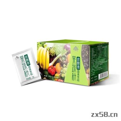 荣格果蔬粉(含酵素...
